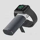 【Mipow】Apple Watch / iPhone 雙認證行動電源 (6000 mAh)太空黑