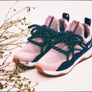 Nike city Loop 莓粉*海軍藍