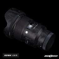 LIFE+GUARD 相機 鏡頭 包膜 SIGMA 24mm F1.4 DG HSM ART (Sony E-mount) (獨家款式)