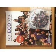 ECO A1, libro del alumno + CD