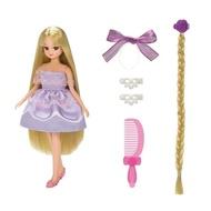 【Licca 莉卡娃娃】LD-12長髮莉卡娃娃(女孩 洋娃娃)