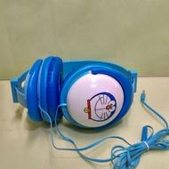 【現貨、免運費】少女心💗 哆啦A夢頭戴式耳機💢 下單即贈精美禮物