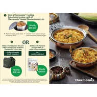 Original Thermomix TM6. installment available.