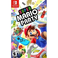 NSW : Super Mario Party [US]