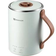 Mokkom - Mokkom 多功能萬用電煮杯 350ml MK-398 綠色