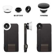 原廠/公司貨 bitplay HD 高階 微距鏡頭 手機微距鏡頭/3X 放大倍率 專業拍照/蘋果/安卓