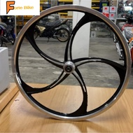 """Bicycle Special Alloy Sport Rim Size 20"""" Basikal"""
