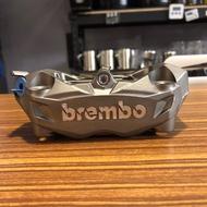 《現貨24小時出貨》 Brembo AK550 輻射卡鉗 100mm