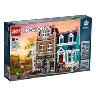 現貨【Mr.Brick】LEGO 10270 Bookshop