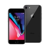 【APPLE】iPhone8 64G 灰色 優質福利機 展示機 二手