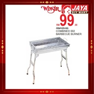 Combined Barbecue Burner 002BD-B002T