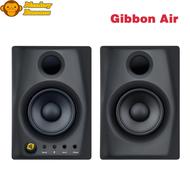 德國 Monkey Banana Gibbon AIR 四吋主動式藍芽喇叭 送音箱墊