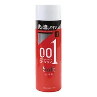 【NPG】日本NPG岡本0.01-soft柔軟型潤滑液200g(情趣用品.潤滑液)