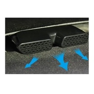 本田 HRV HR-V 座椅下方出風口保護罩