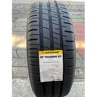 (高雄)全新205/55/16登祿普R1輪胎 本月促銷中~請來電詢問