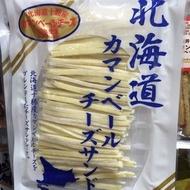 預購日本超好吃《本格派》北海道鱈魚起司條