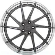 全新鋁圈 19吋 BC HCA 210 Wheels 單片鍛造 客製化 各車規格訂製 18吋~23吋