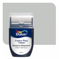 Dulux Colour Play Tester Massive Elephant 79GY 59/017