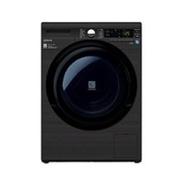 日立 - 日立 HITACHI 8.0公斤 鋼銀色 BD-80XFV 1,600轉 前置式滾桶洗衣機