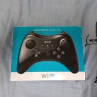 Wii U原廠Pro手把(全新)
