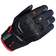Rs Taichi Black Waterproof & Wet And Dry Rst 451 Gloves Rs Taichi
