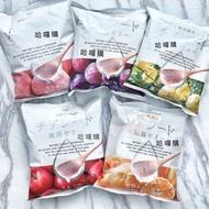《臺隆哈囉購》日本 chia seed jelly 低熱量奇亞籽水果蒟蒻果凍