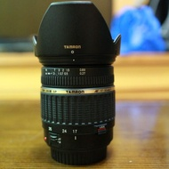 鏡頭Tamron A16 17-50mm F2.8 for Canon