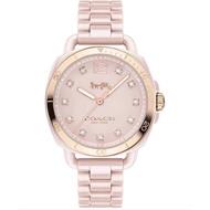 ✨全新✨Coach 陶瓷手錶 Coach 非奧類款式!!美國限定款!