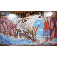 【預購】金證 海賊王 偉大的船艦收藏集 03 魯夫 海賊團 前進 梅利號【星野日本玩具】