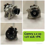 豐田 CAMRY 06- 90A 發電機