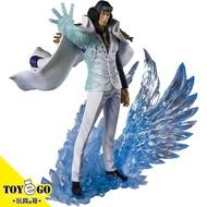 萬代Tamashi魂 現貨 Figuarts ZERO 海賊王三大將青雉EXTRA BATTLE 代理玩具e哥58147
