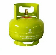 Tabung Gas 3kg Kosong
