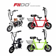SG LTA Inspected Approved Fiido Q1 Q1S Electric Scooter Escooter E-scooter Ebike PMD PMA