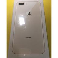 IPHONE 8 PLUS 64G 64GB 金色 128GB 台灣公司貨 全新未拆 保固一年 西門、淡水面交 不議價