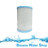 【Banana Water Shop】壓縮活性碳濾心 (適用 金字塔活水機) 台製