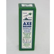 Axe Brand Universal Oil Medicated Oil 3ML