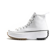 CONVERSE RUN STAR HIKE WHITE WOMAN ( 166799C )[TrendX] WHITE 8