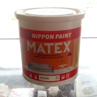 Matex Nippon Paint Wall Filler (putty) wall putty