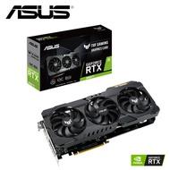 ASUS 華碩 TUF GeForce RTX™3060 Ti O8G GAMING 顯示卡