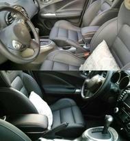 【車王小舖】日產 Nissan JUKE中央扶手 JUKE扶手 JUKE扶手箱 時尚款 雙層扶手 可貨到付款+150