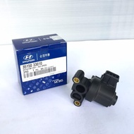HS汽材 現代 MATRIX 1.8 ELANTRA 1.6 02- GETZ 1.3  原廠 怠速馬達 IAC怠速閥