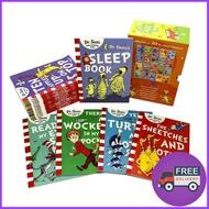 คุณภาพ จาก  A Classic Case of Dr. Seuss : 20 Books Collection ever child should own! Books for Kids เซตหนังสือคลาสสิก ดร ซูสส์ 20 เล่ม : tkbookstore หนังสือใหม่ นำเข้าจาก UK พร้อมส่ง ส่งฟรี