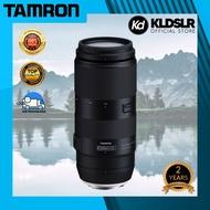 Tamron 100-400mm f/4.5-6.3 Di VC USD Lens for Canon EF (Tamron Malaysia Warranty)