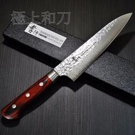 日本進口菜刀 堺孝行 牛刀 小刀 33層槌目 大馬士革鋼VG10 7394~7396,7390,7391