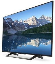 Sony 49 X800E Series 4K UHD LED Television with Android TV ( 1 YEAR WARRANTY)