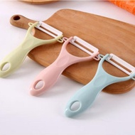 เซรามิคPeelerผักผลไม้มันฝรั่งUltra Sharp Peeler Slicer Multi-Function AppleขูดเซรามิคZestersเครื่องมือครัว