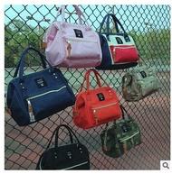 [Original Anello]JAPAN BOSTON BAG BANANA SHOULDER BAG*ORIGINAL FROM JAPAN*HOT SELLING SLING BAG IN J