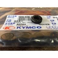 KYMCO G5 G6 vjr 魅力 隔熱橡皮 隔熱墊片 防燙蓋墊片 防燙蓋 排氣管 墊片