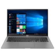 LG Gram銀輕薄17吋WQXGA/i7-1065G7/8G+8G/512G SSD/W10/含原廠鍵盤膜筆電17Z90N-V.AA75C2