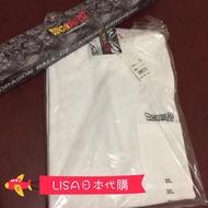 送絕版海報年曆 七龍珠 UNIQLO 七龍珠衣服 3XL